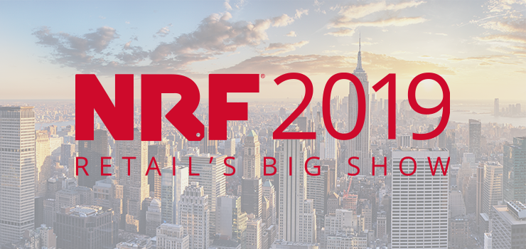 Meet Dynamicweb and LS Retail at NRF 2019 in NYC