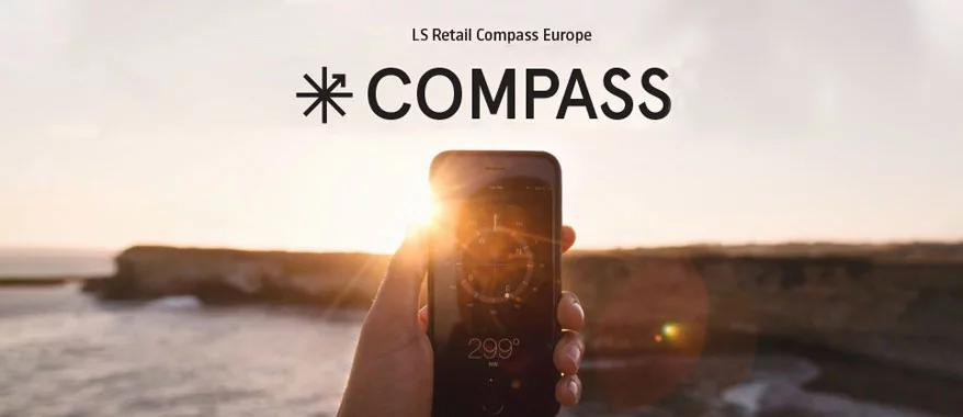 Join us at LS Retail Compass Europe 2019