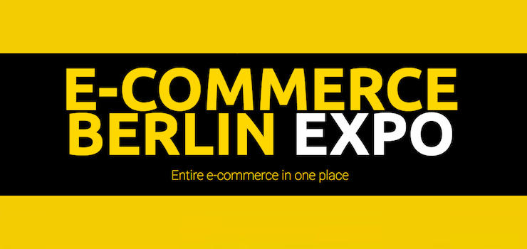 Meet Dynamicweb at Ecommerce Berlin EXPO