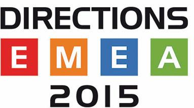 Meet Dynamicweb at Directions EMEA 2015