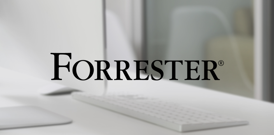 Forrester includes Dynamicweb PIM in recent research