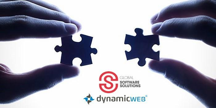 New partnership between Global Software Solutions & Dynamicweb