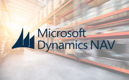 B2B/B2C ecommerce for Microsoft Dynamics NAV