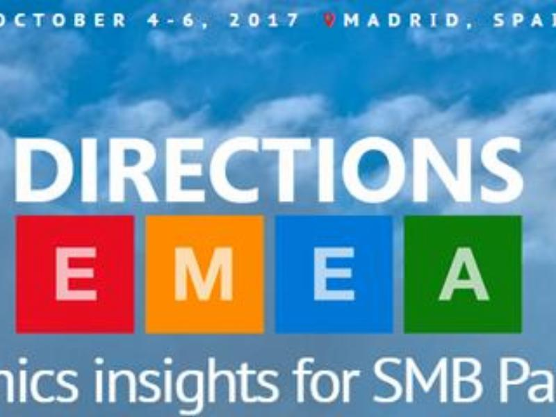 Meet Dynamicweb at Directions EMEA 2017