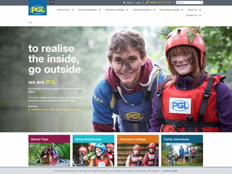 The Foundry embarks on new adventure with PGL