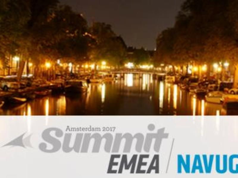 Meet Dynamicweb at Summit EMEA 2017