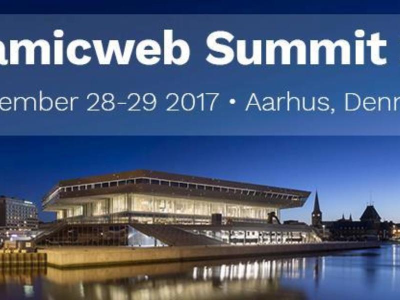 Dynamicweb Summit 2017