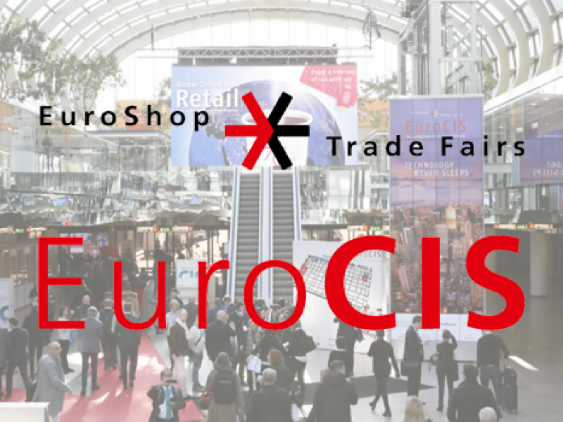 Join KUMAVISION and Dynamicweb at EuroCIS 2019