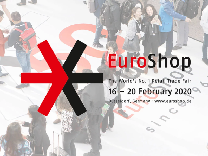 Meet us and LS Retail at Euroshop in Düsseldorf