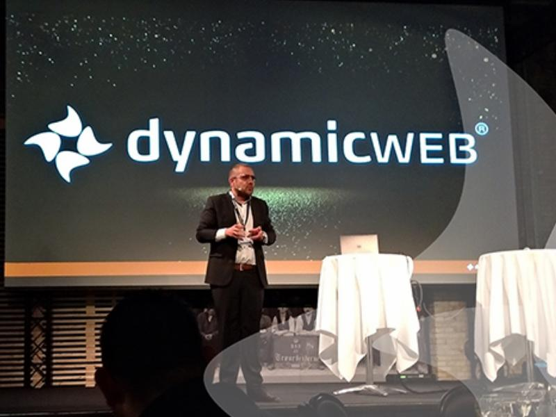 Dynamicweb Summit 2020