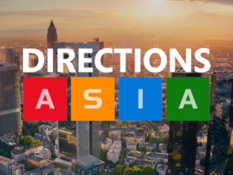 Directions Asia 2019, the biggest Dynamics NAV partner community in Asia