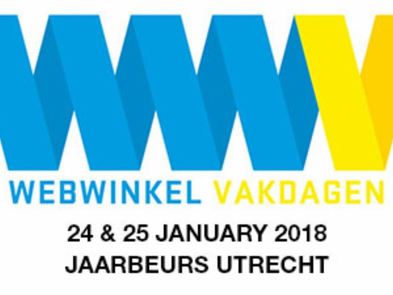 Meet Dynamicweb and Bluedesk at WWV on 23 & 24 January
