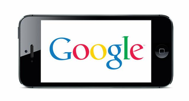 New Google algorithm, part 1: Moving to Mobile