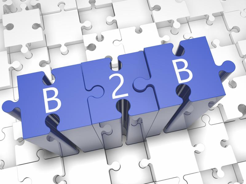 B2B Marketing Trends for 2014, Part II
