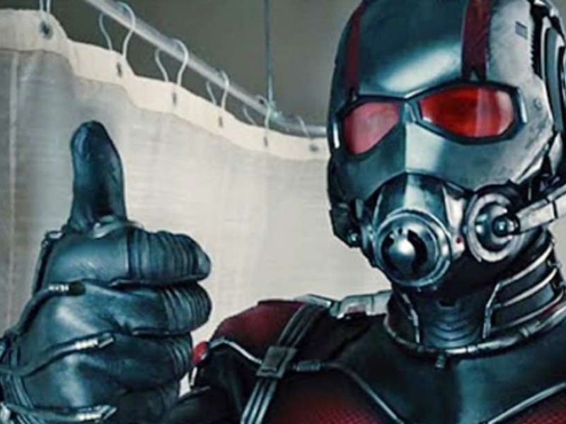 Ant-Man and Mobile Ecommerce