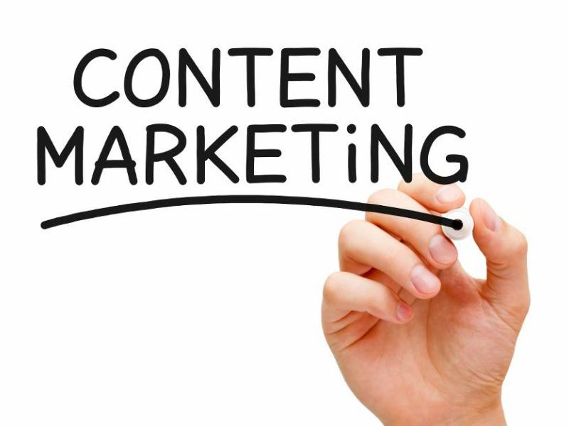 3 Types of Effective B2B Content Marketing