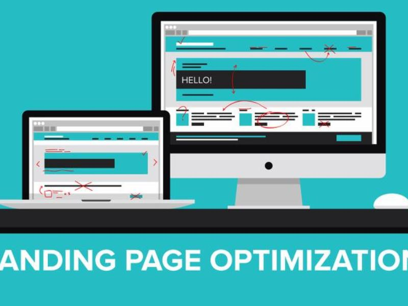 Quick Tips and Tricks for Landing Page Optimization