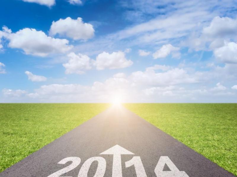 B2B Marketing Trends for 2014