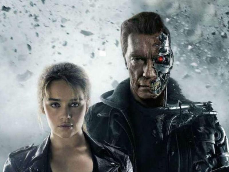 Terminator Genisys and Marketing Automation