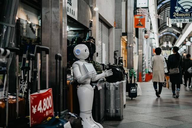 The Effects of AI on the Ecommerce Industry